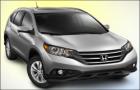 New Honda CRV to break cover tomorrow, Diesel CRV going to Geneva
