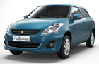 New cars at Jaipur Auto Expo 2012