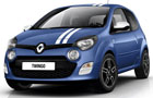 This Valentine, get ready to grab Renault Twingo with your proposing style