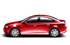 New variant of Chevrolet Cruze rolled out