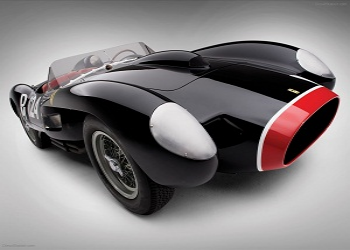 Auction of Few Most Expensive Cars