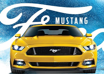 India Bound Ford Mustang Features and Price: Infographic