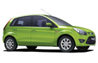 Ford offering 50% discount on Figo's Accessory Pack