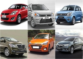 6 Cars That Dominate the Used Car Segment in India