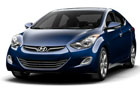 Hyundai Elantra Launch on Monday
