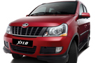 New Mahindra Xylo head-to-head with new SUVs