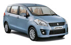 Maruti Ertiga launches at Rs 5.89 lakh