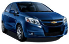 Chevrolet Sail hatch launches in mid of 2012, Sail sedan by end of the year