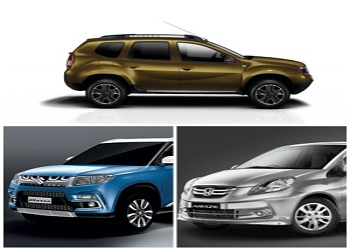 Attractions of Indian car market in March 2016