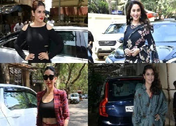 Luxurious Cars Owned By The Bollywood Divas Of '90s
