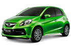 Honda Brio: what's special in this hatchback?