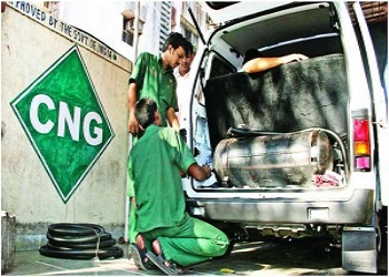 Tips to Improve the Gas Mileage of the CNG Car