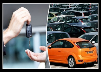 Guide To Sell Your Used Car At Desired Price
