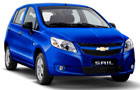 Chevrolet Sail U-VA teaser launched