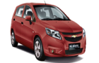 Chevrolet Sail U-VA unveiled, launch, price details soon