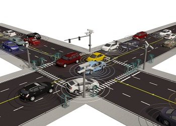 Connected Vehicle Technology: New Move to Future Driving