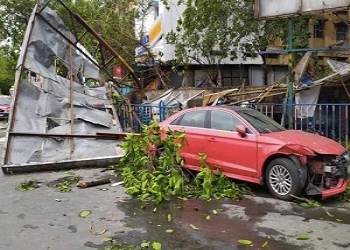 Points To Check In Your Car After Cyclone