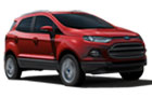 Ford EcoSport launch in Nepal in March post India debut