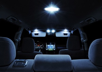 Problems Related To Interior Lights Of the Car
