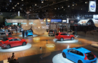 Stunning car launches at LA Auto Show