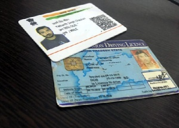 Four Simple Steps To Link Aadhaar With Your Driving License