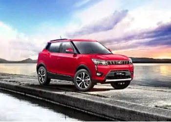 Mahindra XUV300 Electric To Offer The Range Of 300 Km On A Single Charge