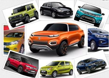 Maruti Suzuki Cars Ready To Lure The Motorists With Their Charm In Coming Years