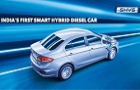 Maruti Suzuki Ciaz SHVS: Reasons to Buy