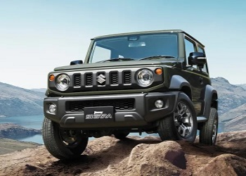 What Should be the Competitive Price of Maruti Suzuki Jimny?