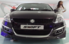 Maruti Swift Sport likely to debut in 2013