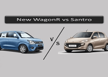Which Is Better Hatchback 2019 Maruti Suzuki Wagon R Or Hyundai Santro 2018