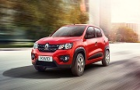 Renault KWID Specifications and Features Infographic