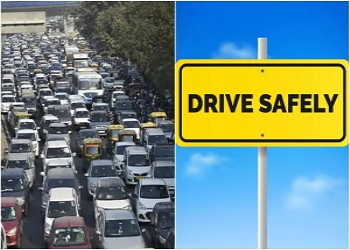 Are Kids More Aware Of Road Safety Than Adults?