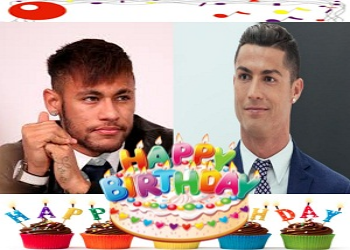 Luxury Cars Collection of the Cristiano Ronaldo and Neymar