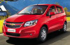 Chevrolet Sail UVA marks its entry in India at aggressive price
