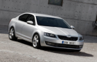 New Skoda Octaiva launched