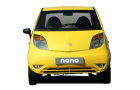 Tata Nano not going that strong so far