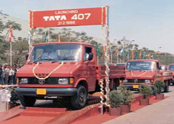 Some Lesser Known Facts About Tata Motors