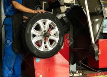 Understanding The Concept Of Wheel Balancing In Car