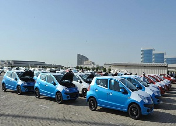 Net Connectivity Ready To Transfigure Indian Automobile Industry