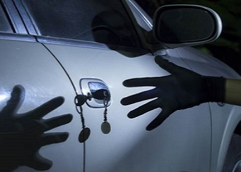 How To Protect Your Car From The Eyes Of Burglars