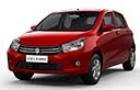 The new Maruti Celerio: A revolutionary hatchback