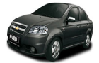 Chevrolet Aveo CNG offered at a discount of Rs 1.4 lakh