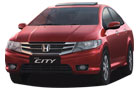Honda City CNG and new Ritz petrol rolled out