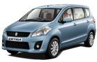 Maruti Ertiga launch date shifted to April 12