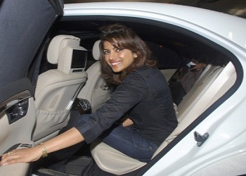 Luxury Car Collection of the Priyanka Chopra