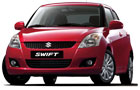 New Maruti Swift Features