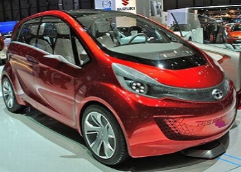 Tata Megapixel: Ready to Set a Benchmark in Electric Car Segment