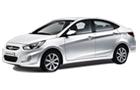 Hyundai's spectacular machine Verna