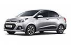 Hyundai Xcent Sedan: A sedan for modern family